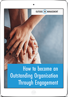 Outside in Management Engagement Ebook